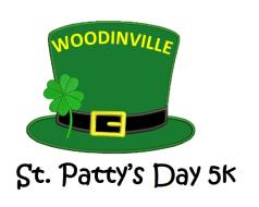 Woodinville St. Patty's Day 5K
