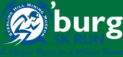 Oburg 5K (Race Day Reg at The Sterling Hill Mining Museum)