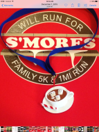 Will Run For S'mores 5k
