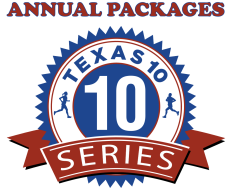 2020-2021 Texas 10 Series Annual Race Package