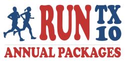 Texas 10 Series Annual Race Package