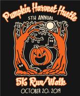 5th Annual Pumpkin Harvest Hustle