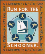 20th Annual Run for the Schooner 5k & Walkathon