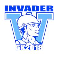 Invader 5K