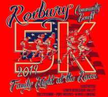 Roxbury Community Benefit 5k Race