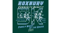 Roxbury Community Benefit 5k Race