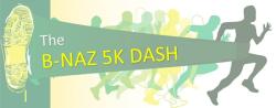 B-Naz 5k Dash