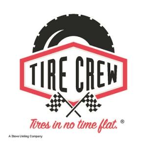 Tire crew