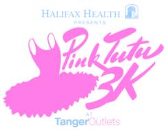 Pink Tutu 3K