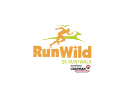RunWild 5K Run/Walk