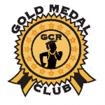 Gulf Coast Runners Gold Medal 5K