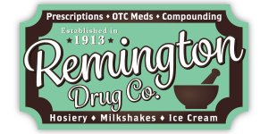 Remington Drug Co.