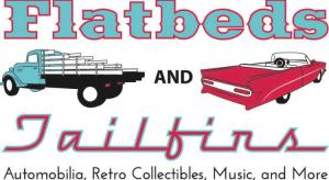 Flatbeds & Tailfins