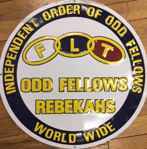 Independent Order of Odd Fellows Charity Lodge No. 27