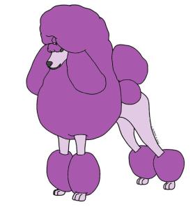 Purple Poodle Pet Salon