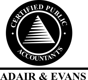 Adair Evans Certified Public Accountants