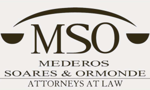 Mederos, Soares, and Ormonde