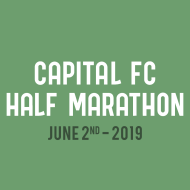 Capital FC Half Marathon- Salem, OR