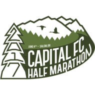 Capital FC Half Marathon- Salem, OR