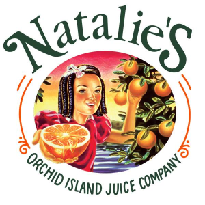 Natalies Orchid Island Juice Company