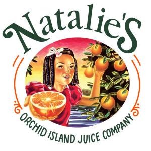 Natalies Orchid Island Juice Company