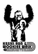 Kessel Run & Wookiee Walk - Ottawa County United Way 5K