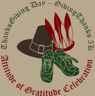 ThanksGiving Day - GivingThanks 5k (15th Annual)