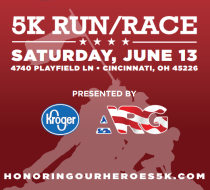 Honoring our Heroes 5k Virtual Race