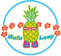 Hula Loop 6-Hour Sunday Series