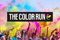Schirra Color Run