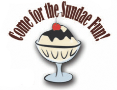 Bakersfield Hot Fudge Sundae Run