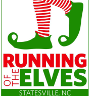 Running of the Elves, 2018