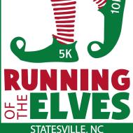 Running of the Elves, 2018