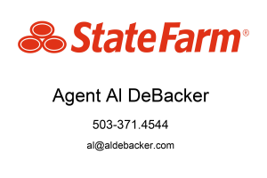 Al Debacker - State Farm Agent