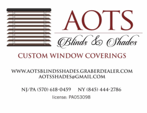 AOTS Blinds & Shades