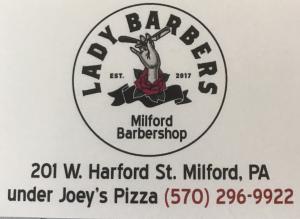 Milford Barbershop