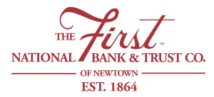 First National Bank of Newtown
