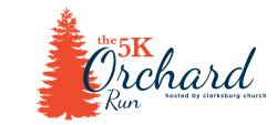 The 5K Orchard Run