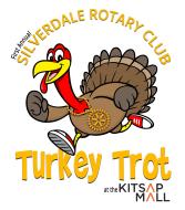 Silverdale Rotary Turkey Trot 2019