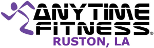 Anytime Fitness Ruston