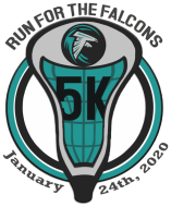 Run for the Falcons 5K