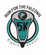 Run for the Falcons Virtual 5K