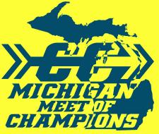 2020 MITCA Michigan Meet of Champions