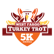 West Fargo Turkey Trot 5K