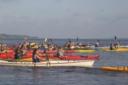 Race for the River Kayakalon