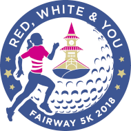 Red, White & YOU Fairway 5K