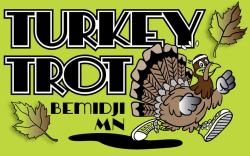 Bemidji Turkey Trot (Virtual)