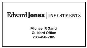 Edward Jones - Michael Ganci