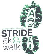 6th Annual Sheppard Pratt Health System Stride 5K & Walk