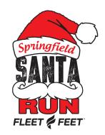 Springfield Santa Run 2019